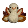 Harvest Turkey Amigurumi Patterns Crochet Kit-Darn Good Yarn-superbulky