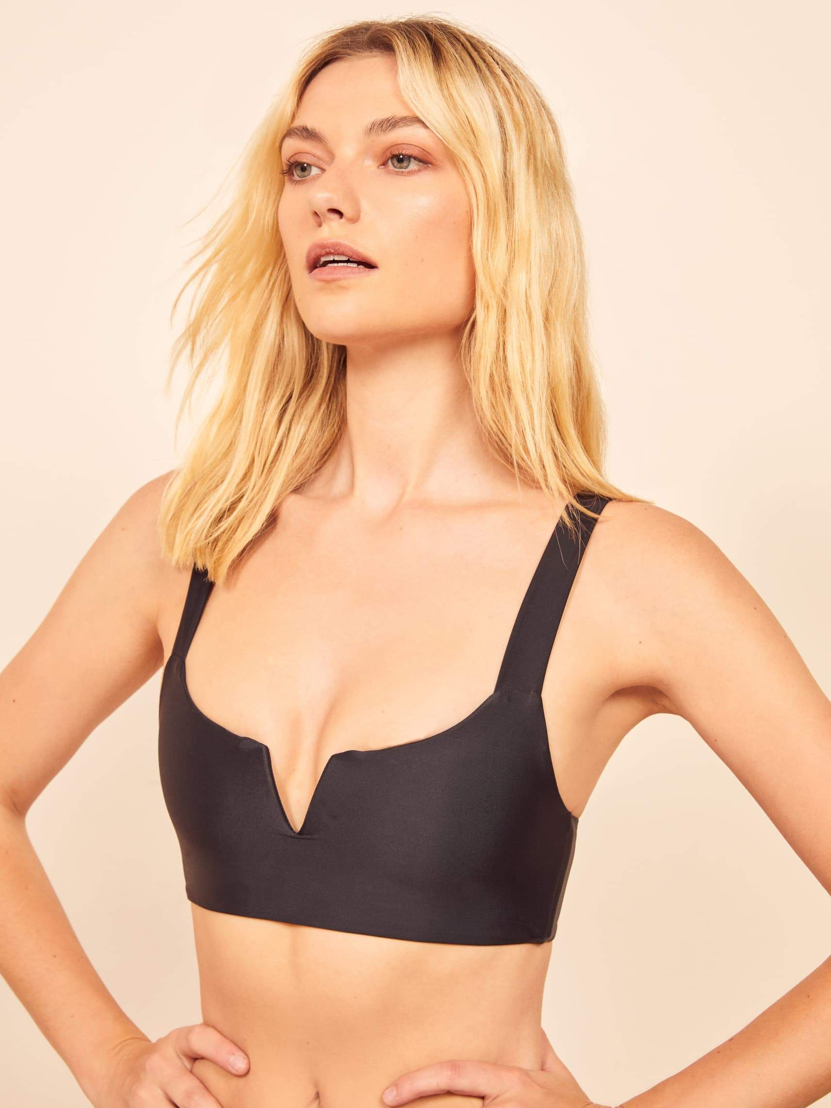 Cassis Bikini Top-thereformation-superbulky
