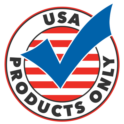 USA Products Only