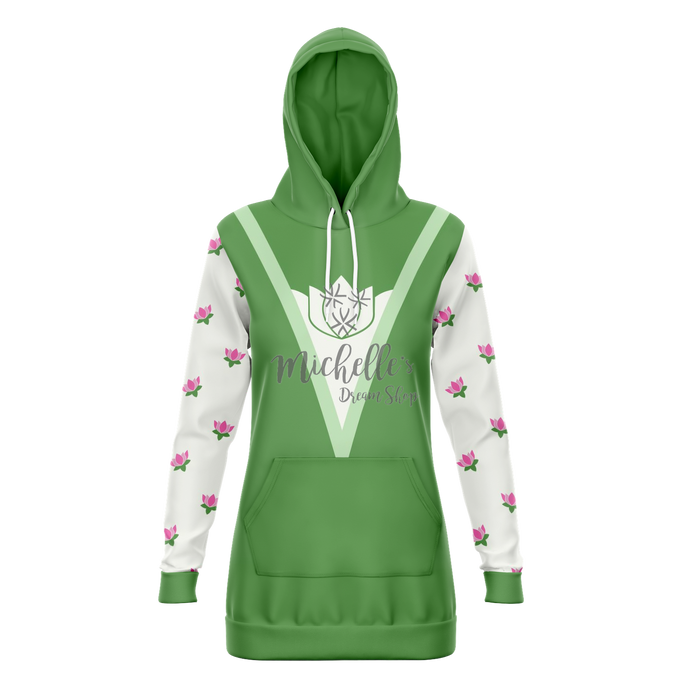 Princess and the Frog Tiana Premium Hoodie