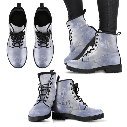 Elsa Winter Women's Boots