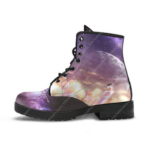 Crystal Dreams Boots