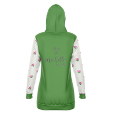 Load image into Gallery viewer, Princess and the Frog Tiana Athletic Hoodie