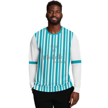 Load image into Gallery viewer, Dapper Dan Blue Athletic Sweatshirt