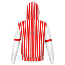 Load image into Gallery viewer, Dapper Dan Red Premium Hoodie