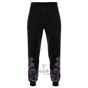 Sea Witch Athletic Jogger
