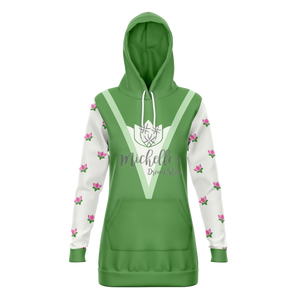 Princess and the Frog Tiana Athletic Hoodie