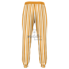 Load image into Gallery viewer, Dapper Dan Goldenrod Athletic Jogger