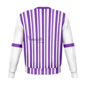 Dapper Dan Purple Premium Sweatshirt