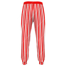 Load image into Gallery viewer, Dapper Dan Red Premium Jogger