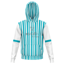 Load image into Gallery viewer, Dapper Dan Blue Premium Hoodie
