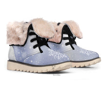 Load image into Gallery viewer, Elsa Winter Polar Boots