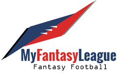 MyFantasyLeague platform