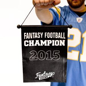 Fantasy Football Banner