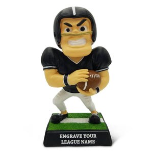 The Bruiser Bobble Head