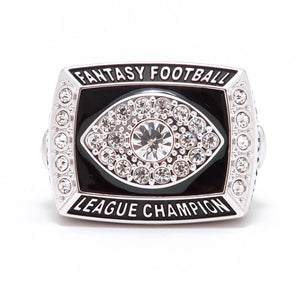 Fantasy Football Championship Ring - v2