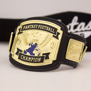 fantasy football belt mini