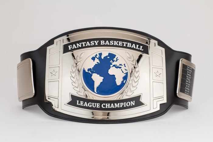 Semi Custom Championship Belts