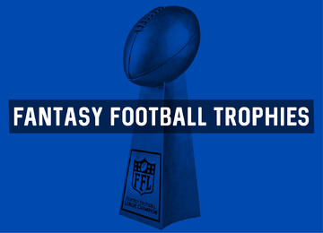 Fantasy Football Trophies