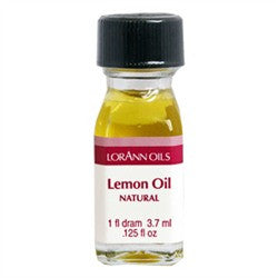 Lemon Oil Flavoring