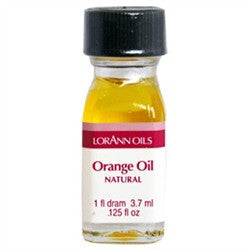 Orange Oil Flavoring