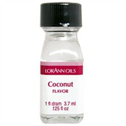 Coconut Oil Flavoring