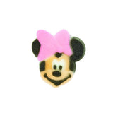 Minnie Edible Sugar Pieces