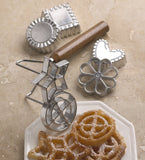 Rosette and Timbale Set