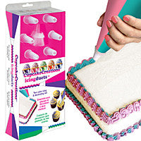 Icing Duets Decorating Tip Set