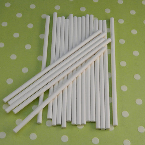 Standard Size Lollipop Sticks 4.5""