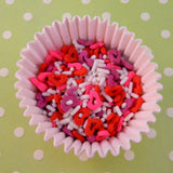 Valentine's Day Cupid Sprinkle Mix