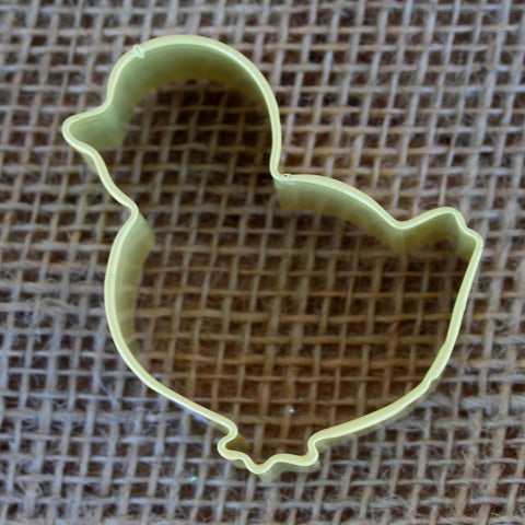 Chick Cookie Cutter