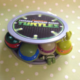 Teenage Mutant Ninja Turtle Cake Kit