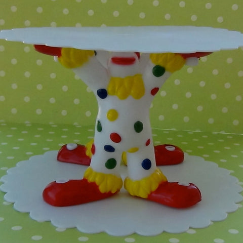 Clown Seperator Plate