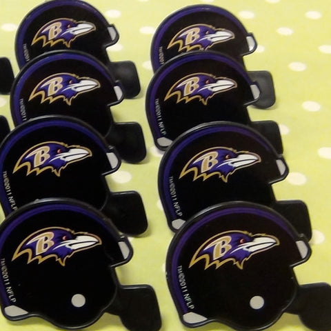 Baltimore Ravens Rings