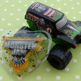 Monster Jam Grave Digger Cake Kit