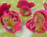 Barbie Rings