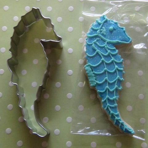 Sea Horse Cookie Cutter