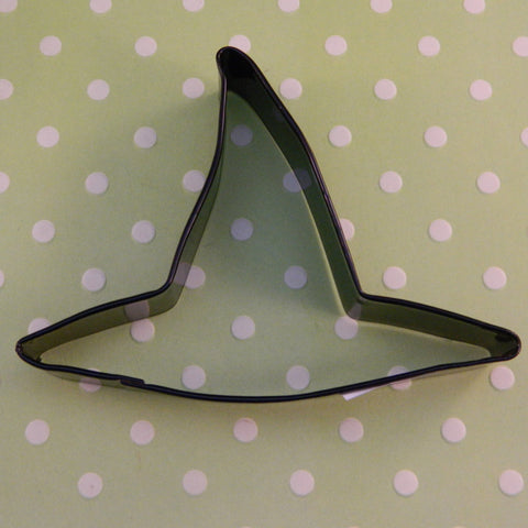 Witch's Hat Cookie Cutter
