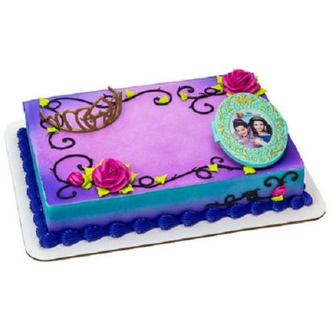 Descendants Cake Decoration Kit