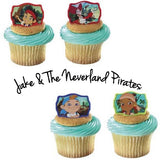 Jake & The Neverland Pirate Rings