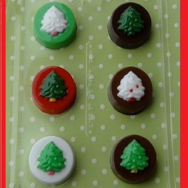 christmas tree oreo candy mold  u2013 christy marie u0026 39 s