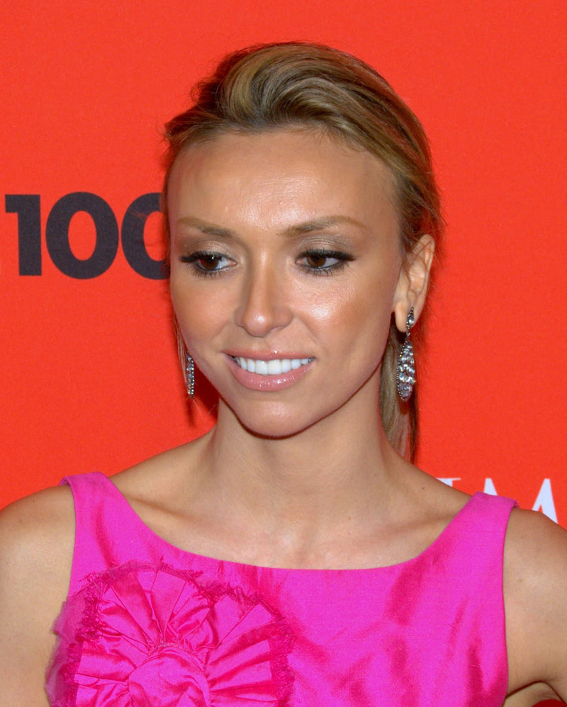 Giuliana Rancic Plans to Have a Double Mastectomy