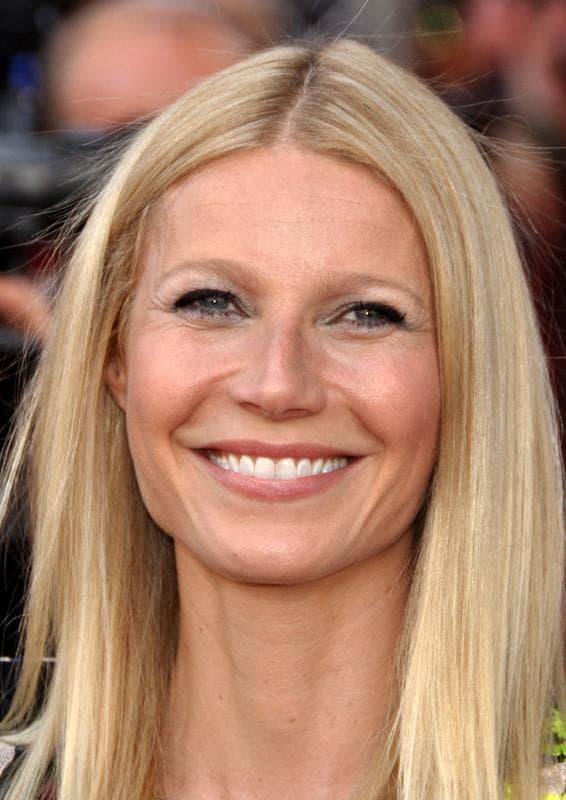 Gwyneth Paltrow Named Worlds Most Beautiful Woman by People Magazine
