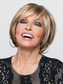Raquel Welch Muse Wig - Sythentic Lace Front Wig