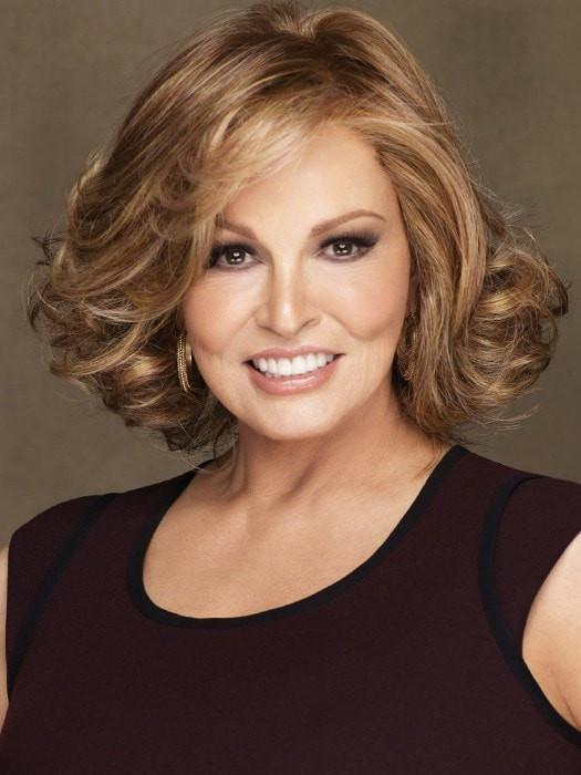 Raquel Welch Upstage Large Wig - Sythentic Lace Front Wig