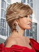 Raquel Welch Applause Wig - Human Hair Lace Front Wig