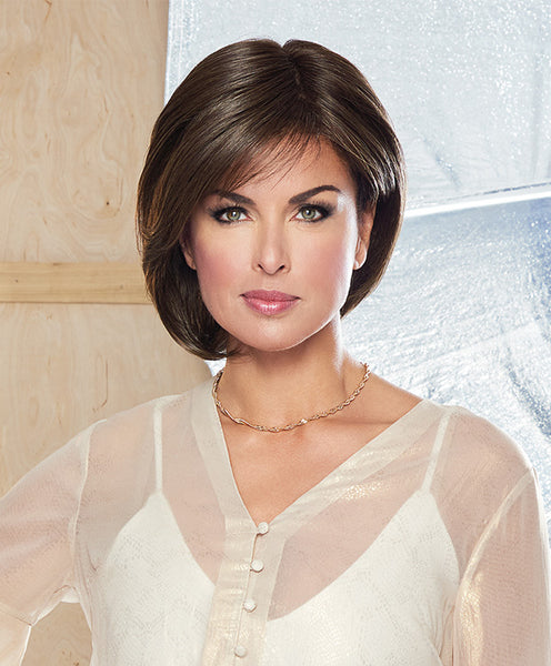 Raquel Welch Upstage Wig - Sythentic Lace Front Wig