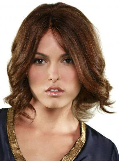 House of European Hair Cara Wig - Virgin Human Hair Lace Front Wig