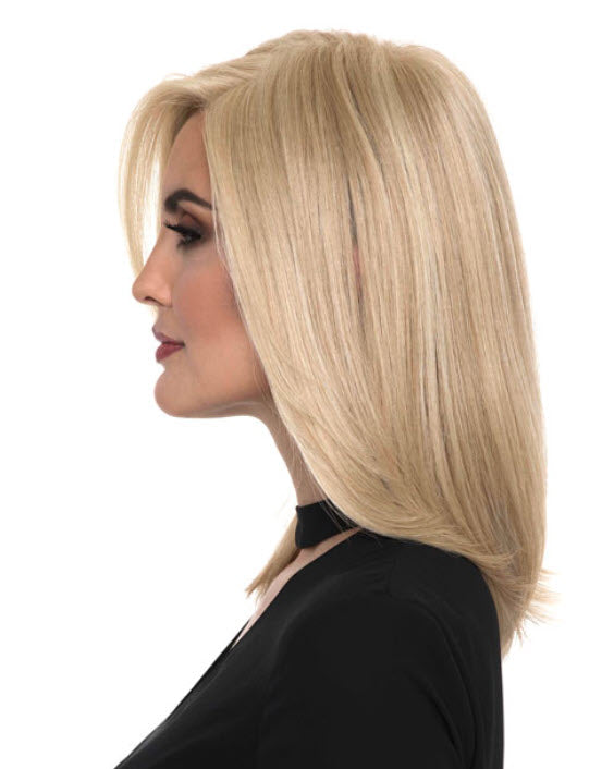 Envy Zoey Wig - Shoulder length Human Hair/Synthetic Blend